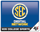 SEC Digital Network Logo